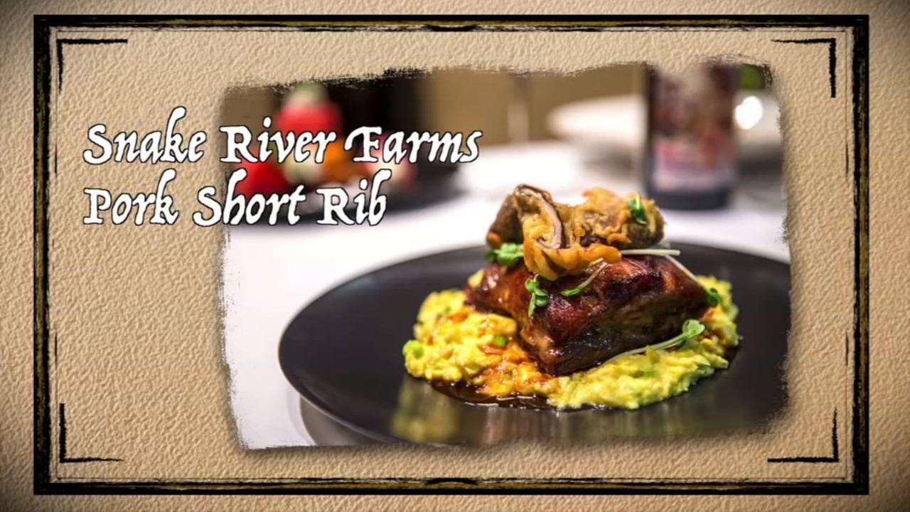 Houston Restaurant Weeks: Hubbell and Hudson Bistro