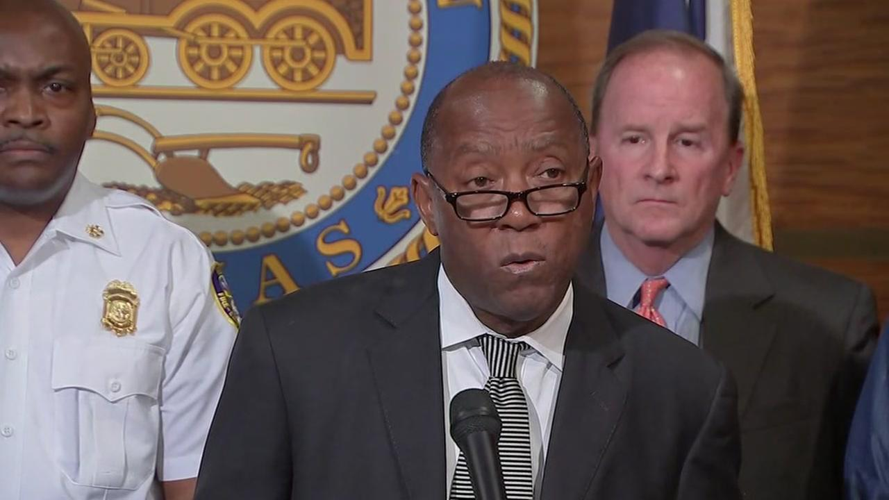 Mayor Turner to announce new pension plan