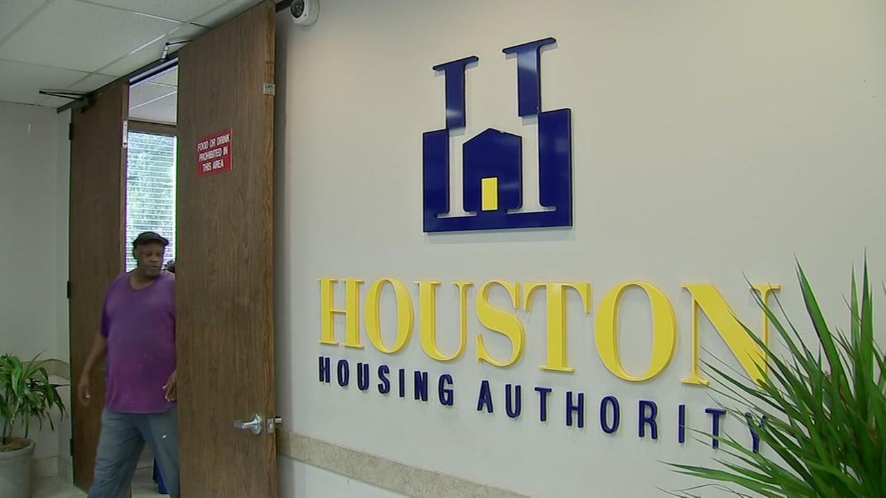 houston housing authority opens voucher waitlist | abc13