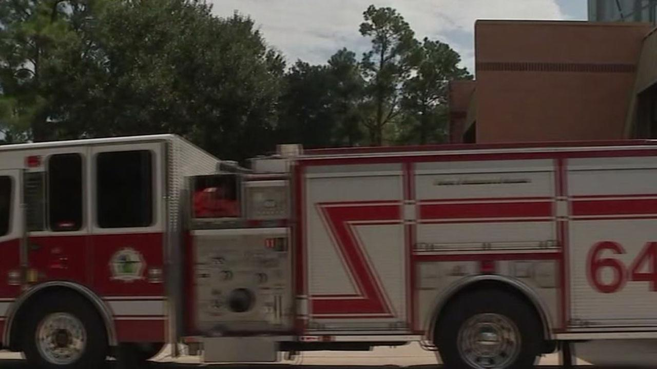 Changes made after Eyewitness News report on unmanned fire station