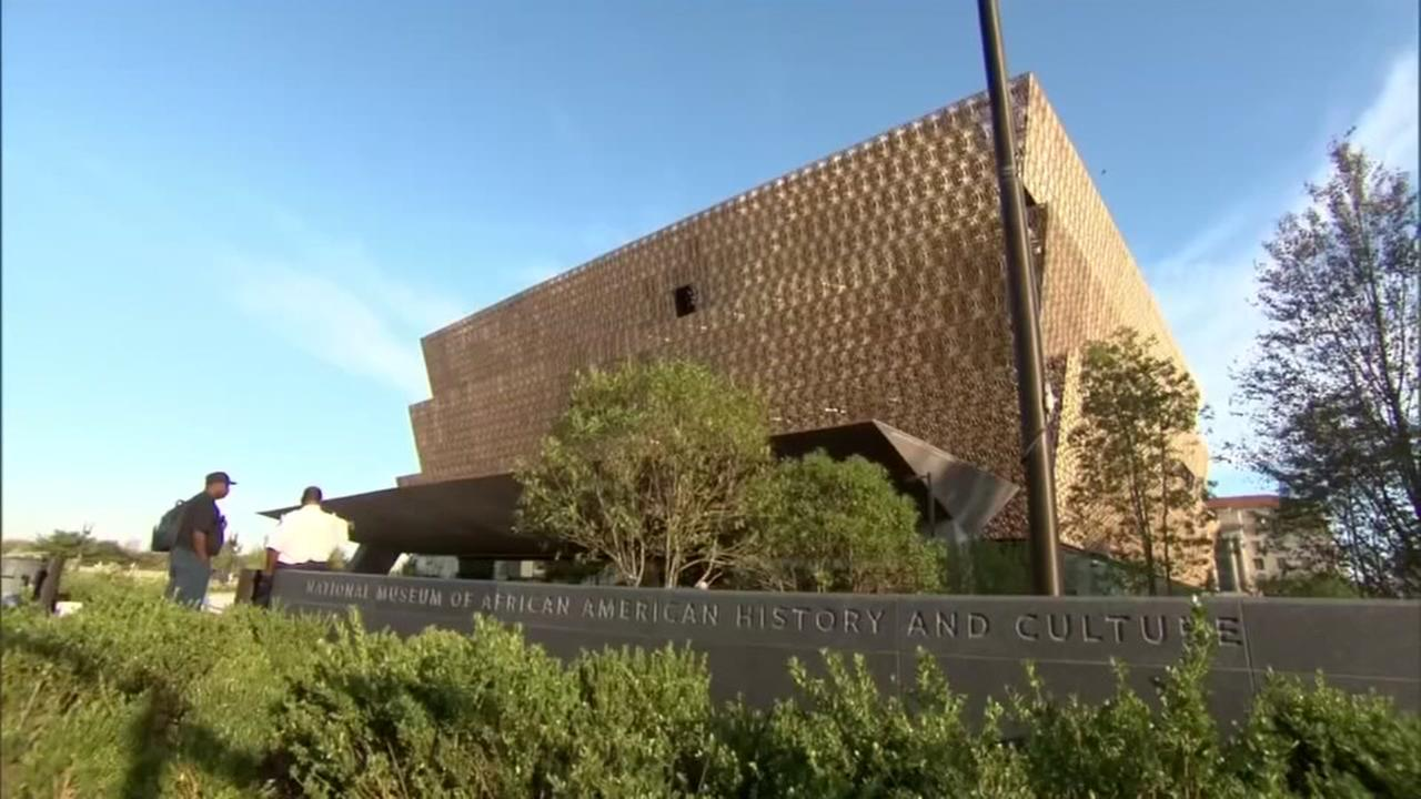Houstonians featured in new African American museum