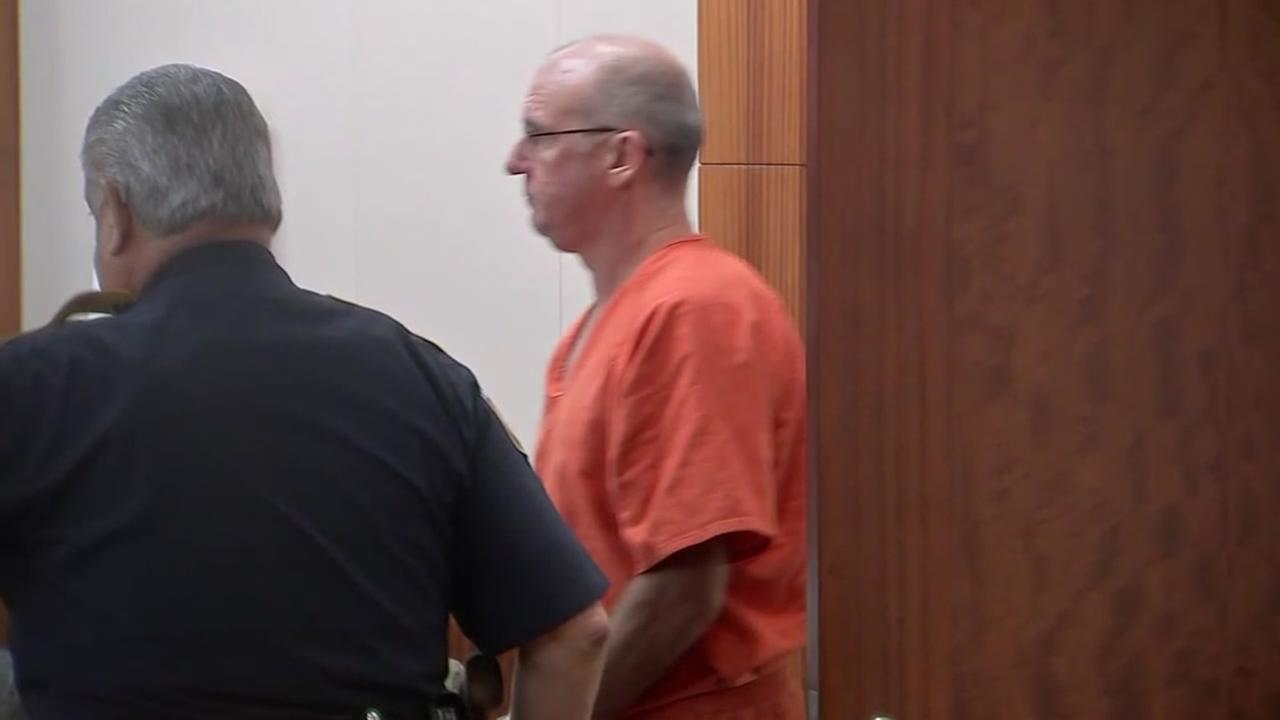 Repeat sex offender accused in new crime