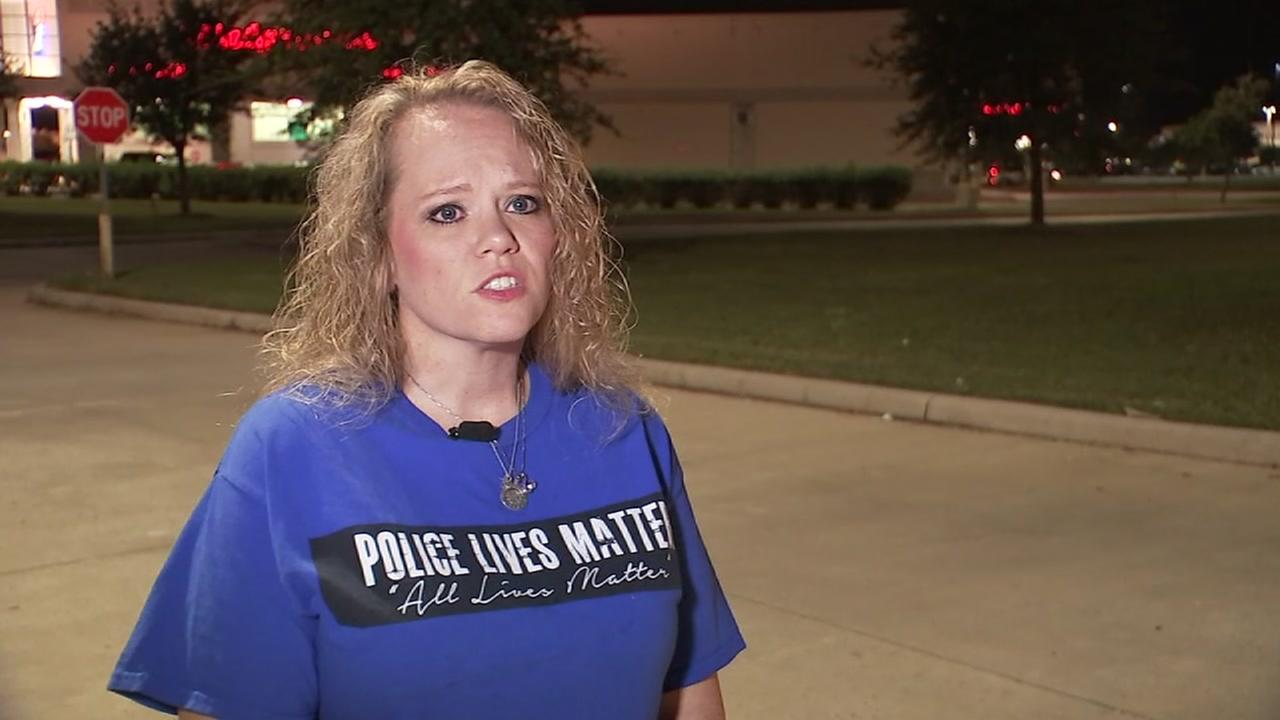 Kroger facing backlash after police officers wife says she was mistreated