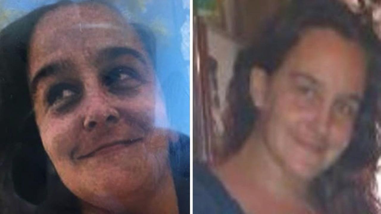 Missing woman found okay