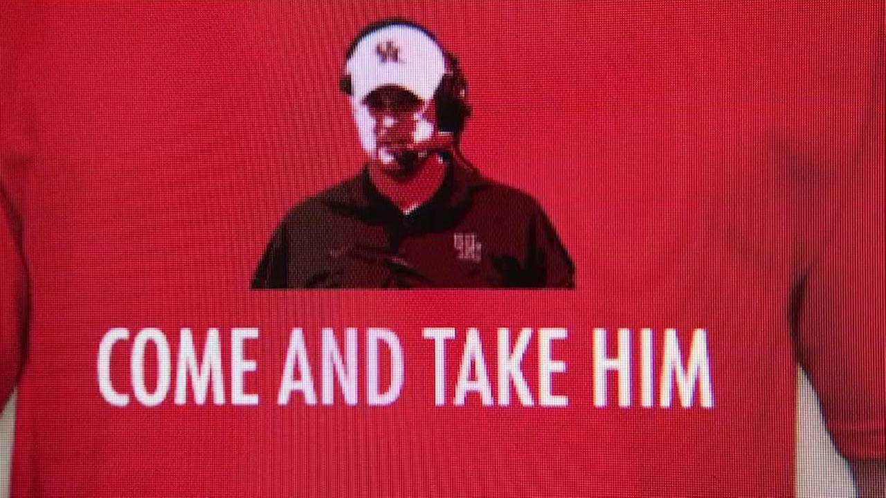 University of Houston head coach, Tom Herman, is the hottest name in college football coaching.