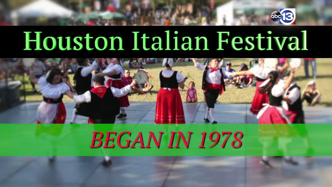 Houston Italian Festival