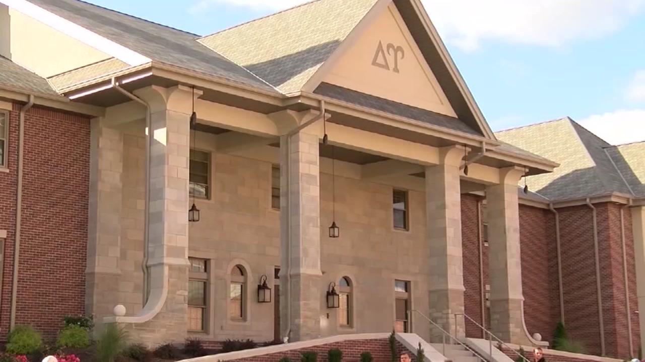 Frat responds to drugging claims