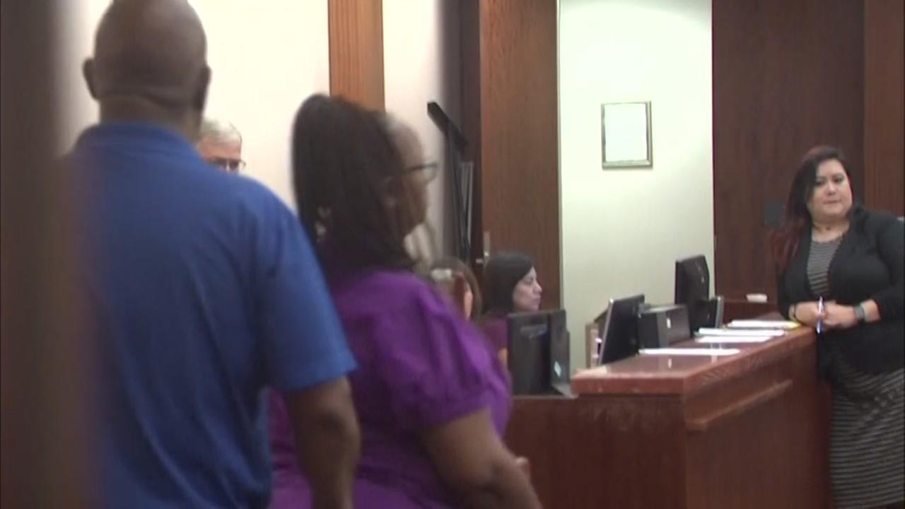 Ex-dispatcher accused of hang-ups