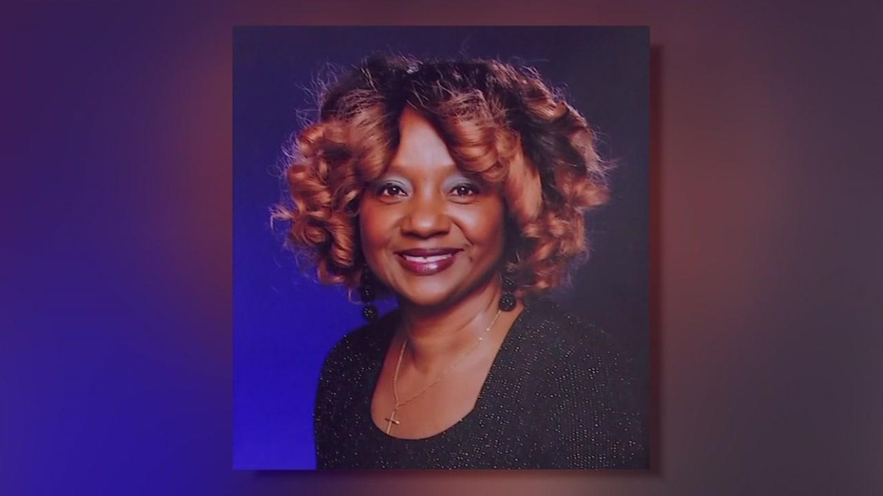 Family copes with loss of grandmother, killed in crash