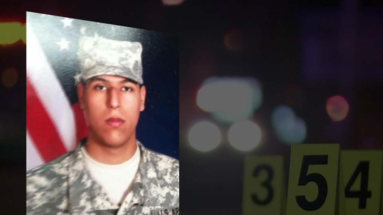 Family of soldier injured in road rage case asks public for help