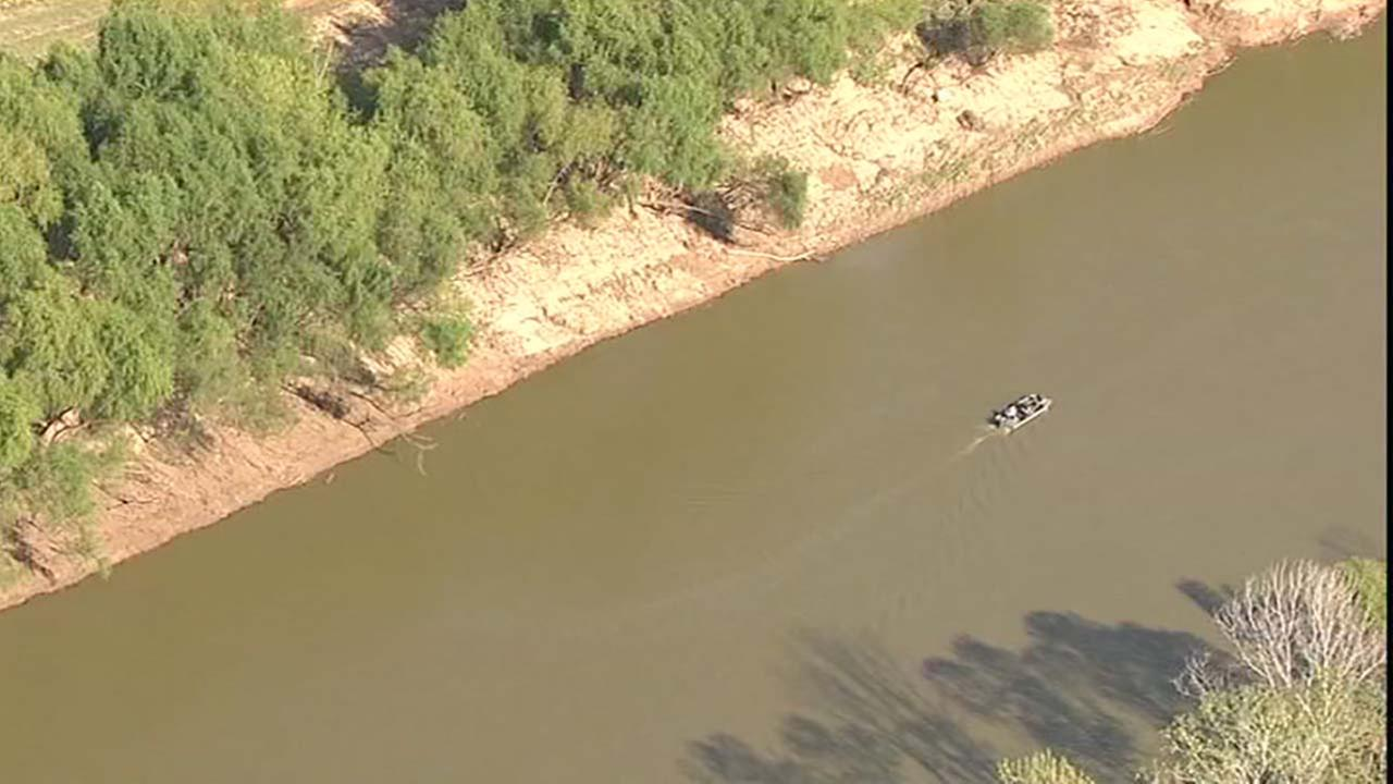 Body found in Brazos River in Fort Bend County