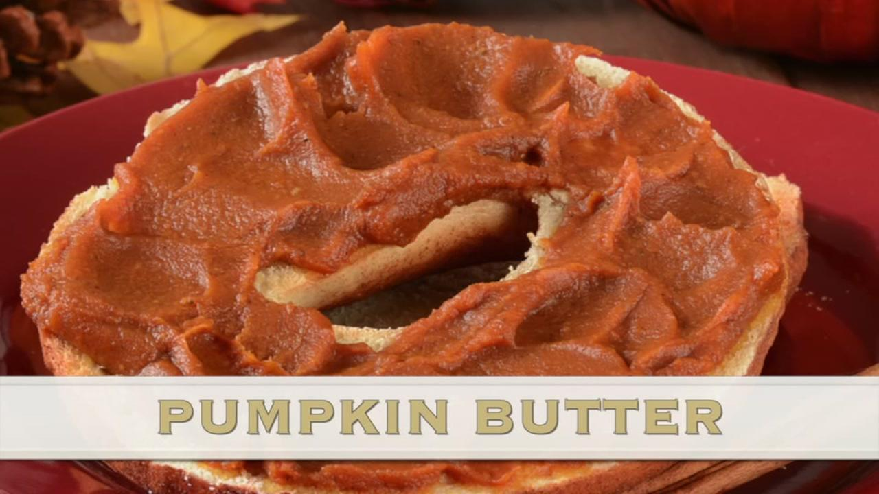 6 Delicioius Things You Can Make From A Pumpkin