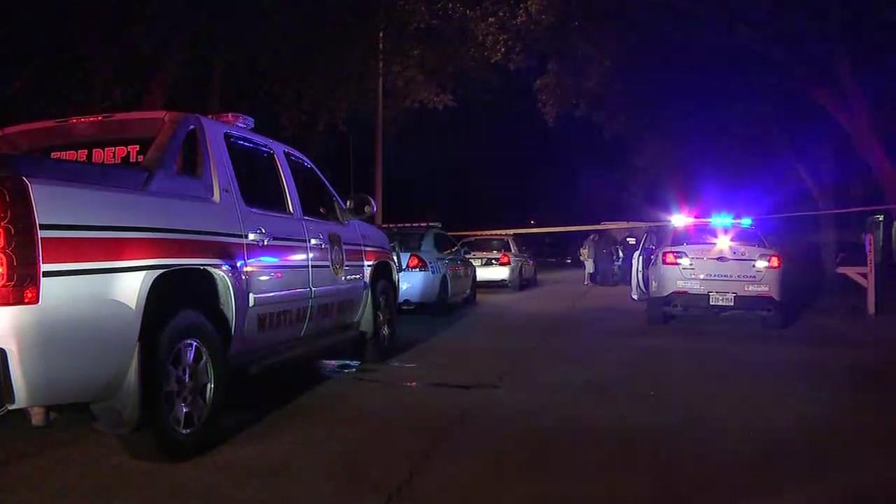 Authorities investigating fatal shooting in west Harris County