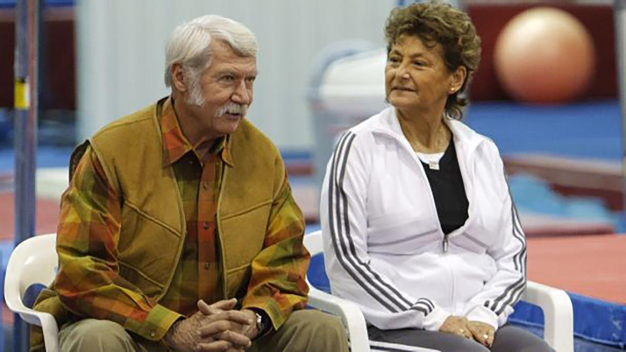 Long time gymnastics coaches named in civil lawsuit
