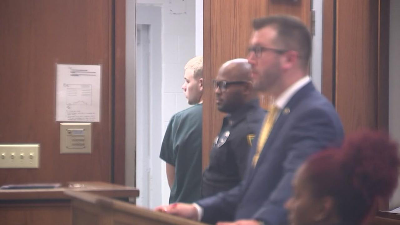 Teen accused of killing grandma