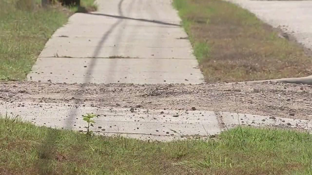 City of Houston to start sidewalk repair program