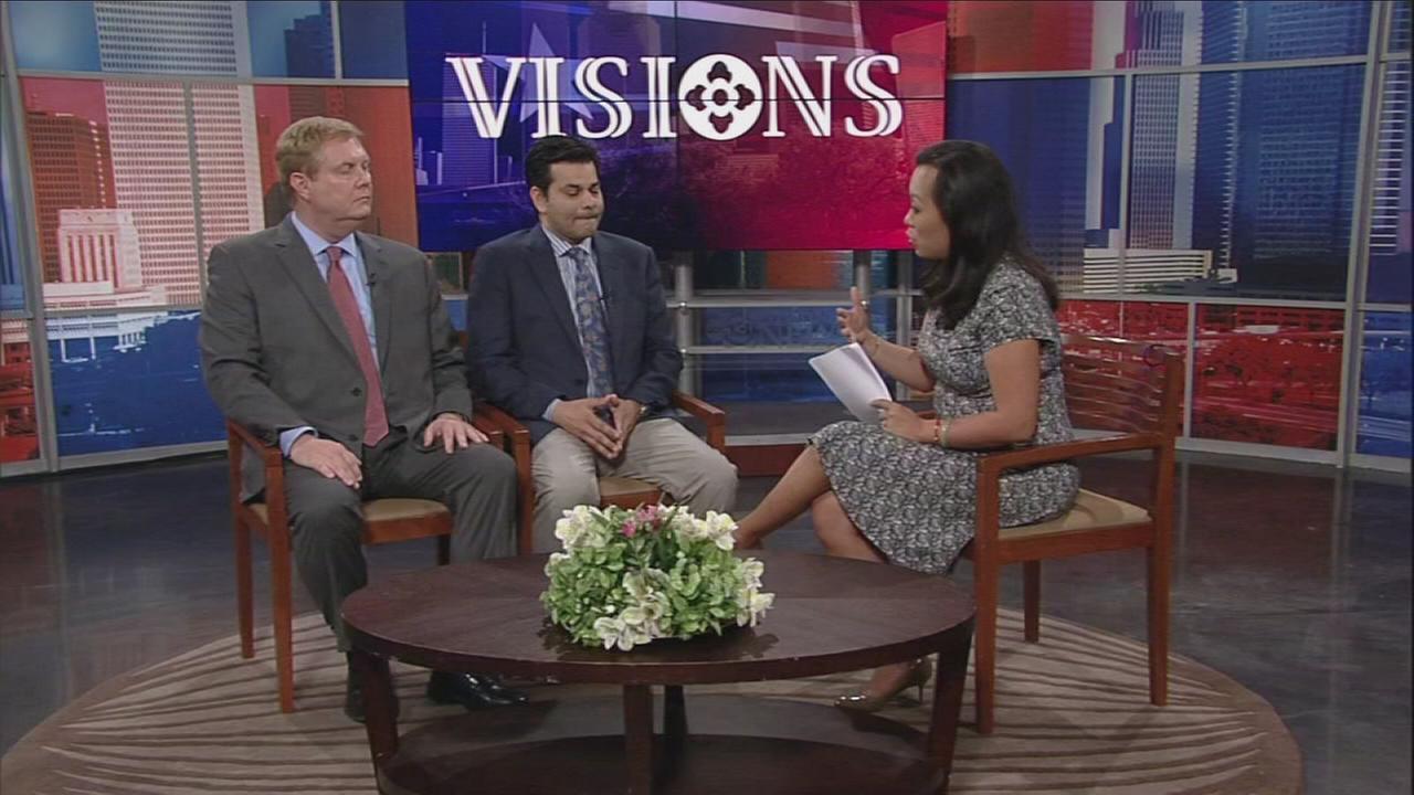 Visions, Segment 2, July 6, 2014