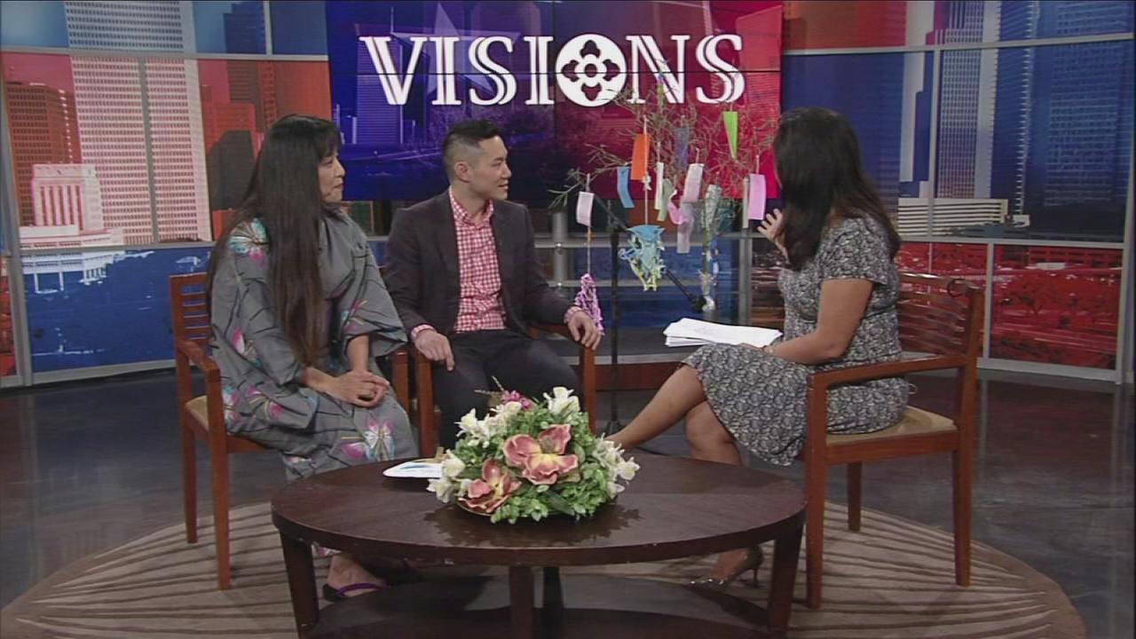 Visions, Segment 3, July 6, 2014