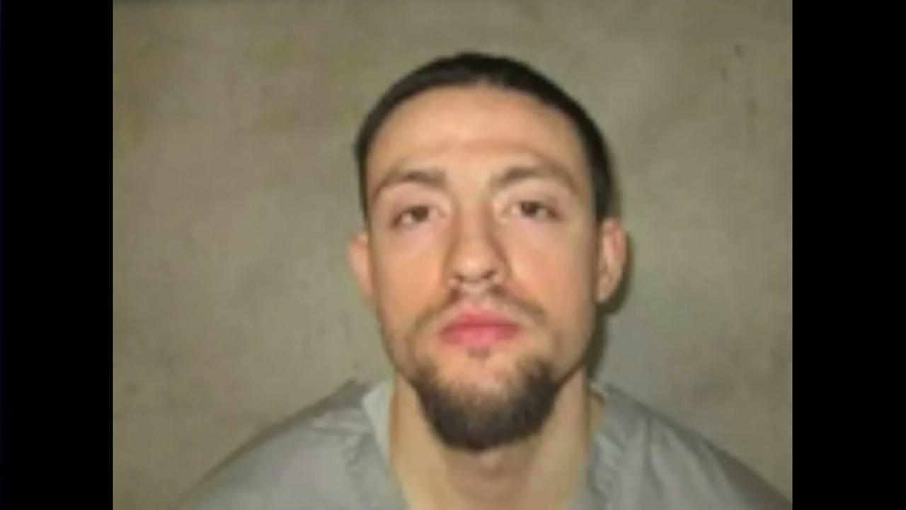 Death row inmate to be married in courthouse