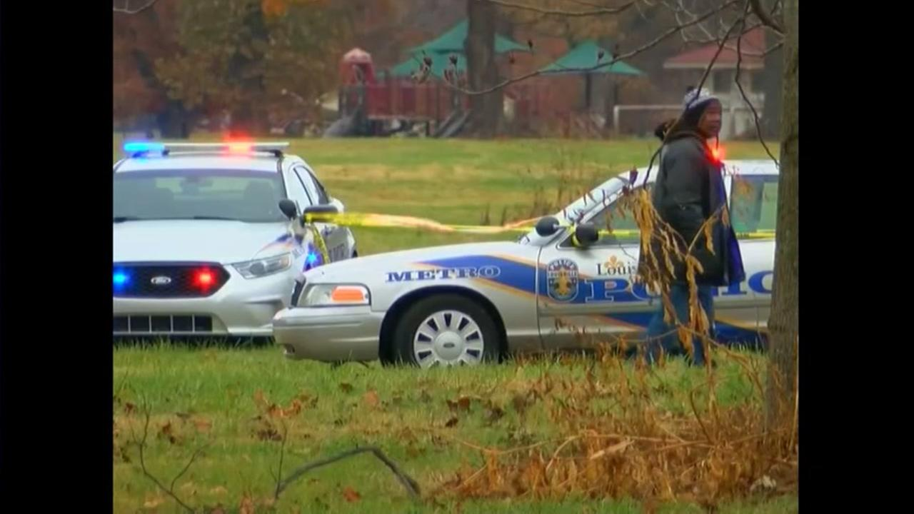2 dead, 4 wounded after shooting at youth football game