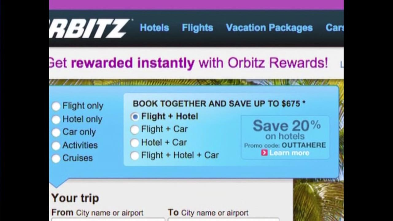 Cyber Monday travel deals