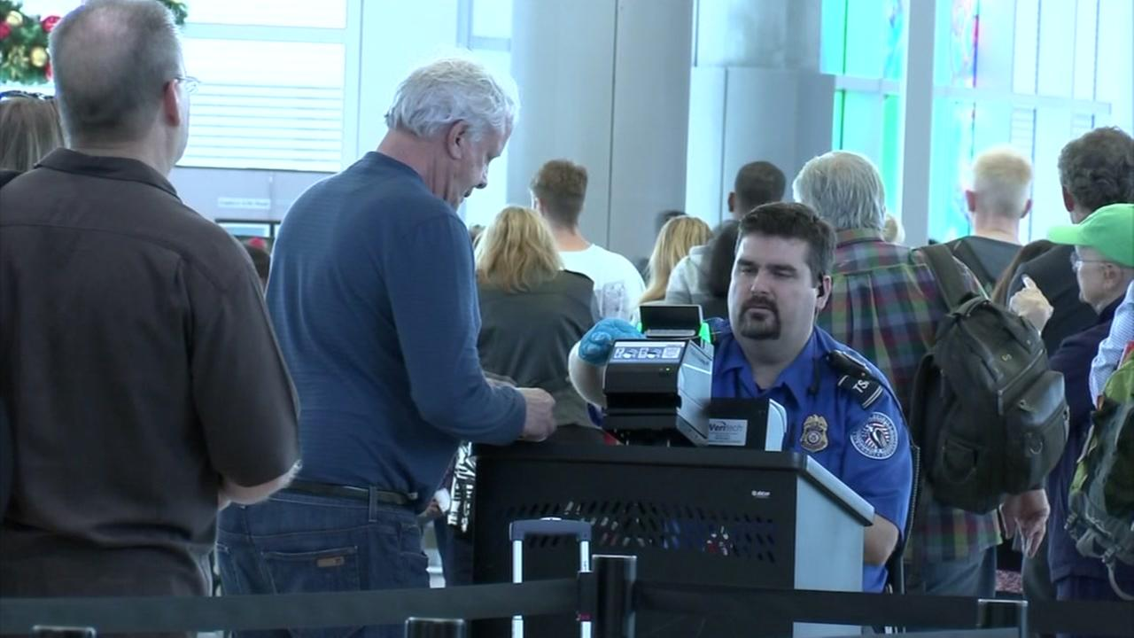 How to get TSA Pre-Check before the holidays