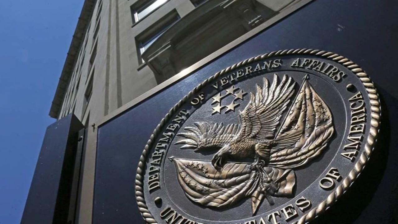 Veterans body left in shower for hours