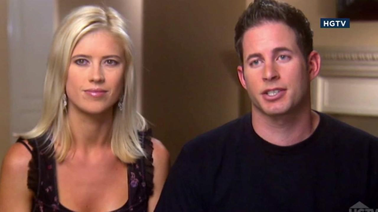 Stars of Flip or Flop split up