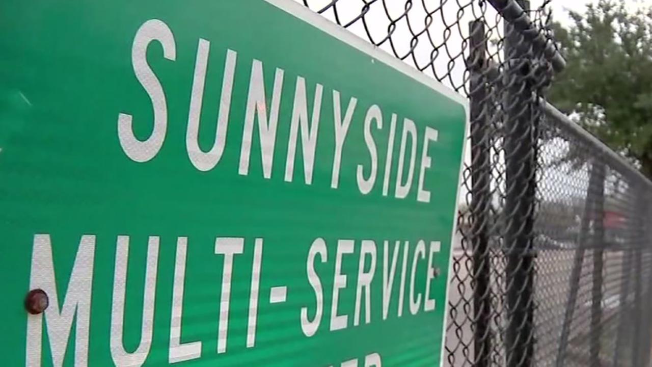 Fight over location of new multi-service center in Sunnyside