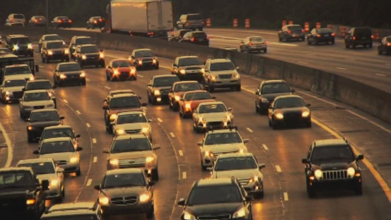 Texas tops list of worst driver