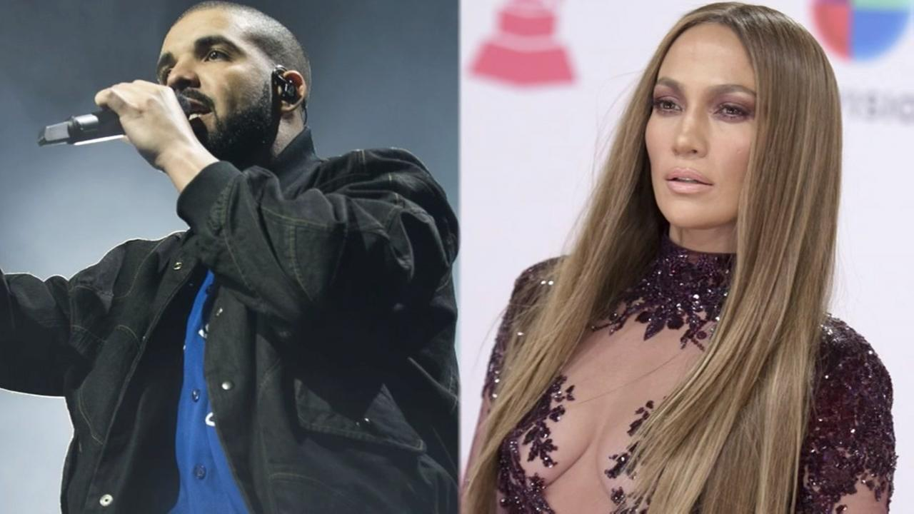 Jennifer Lopez, Drake Instagram picture sparks romance rumors