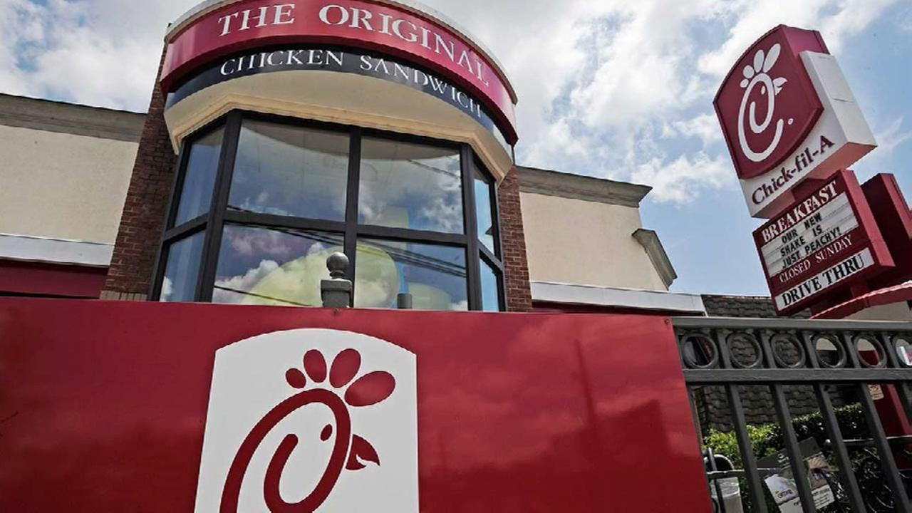 Get free breakfast at Chick-fil-A this Wednesday