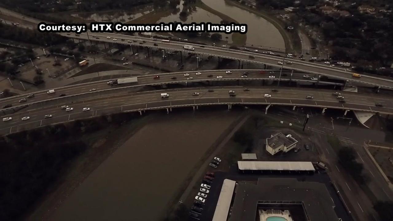 Drone Video HTX