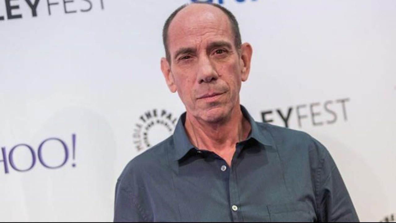 Actor Miguel Ferrer dies at age 61