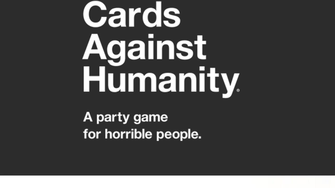 Cards Against Humanity looking for CEO?