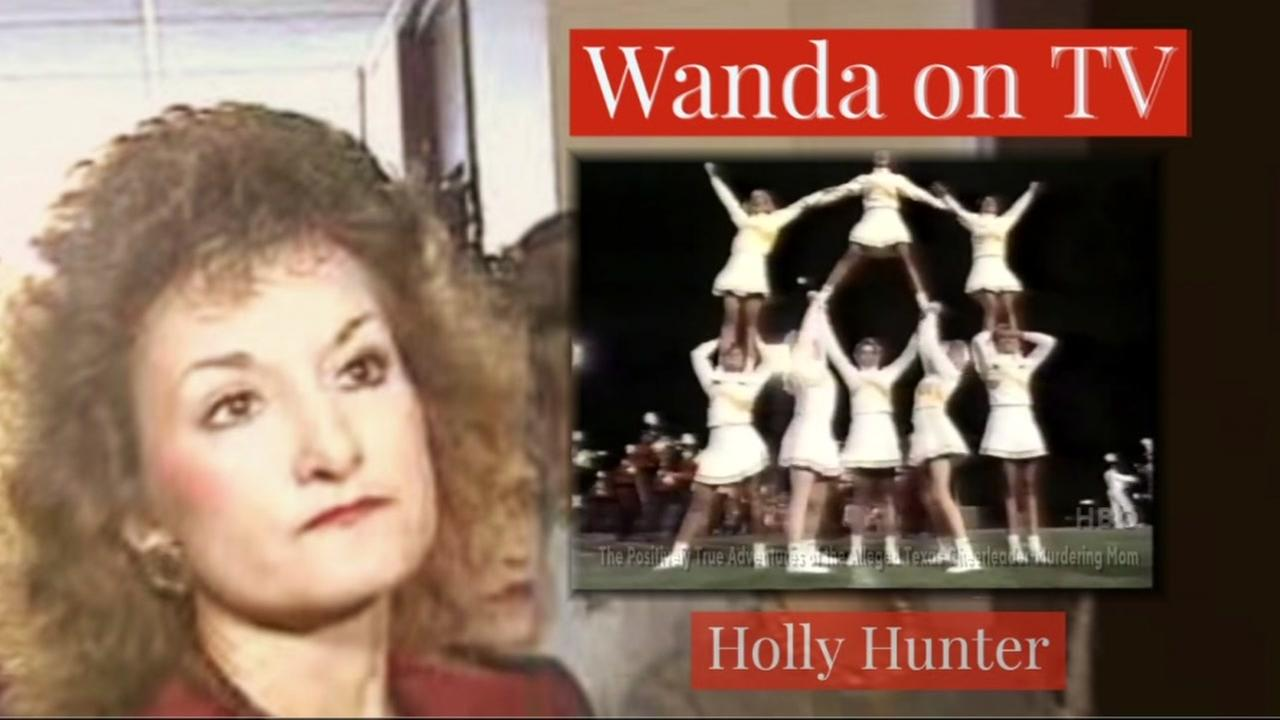 Two movies were made about the Holloway case, take a look at see who made the best Wanda Holloway