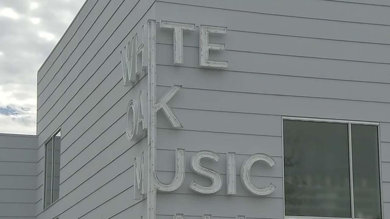 Residents voice their concerns over White Oak Music Hall