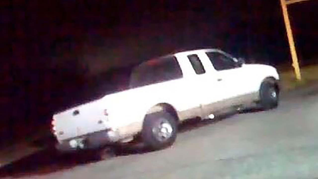 Search for hit-and-run driver in Missouri City