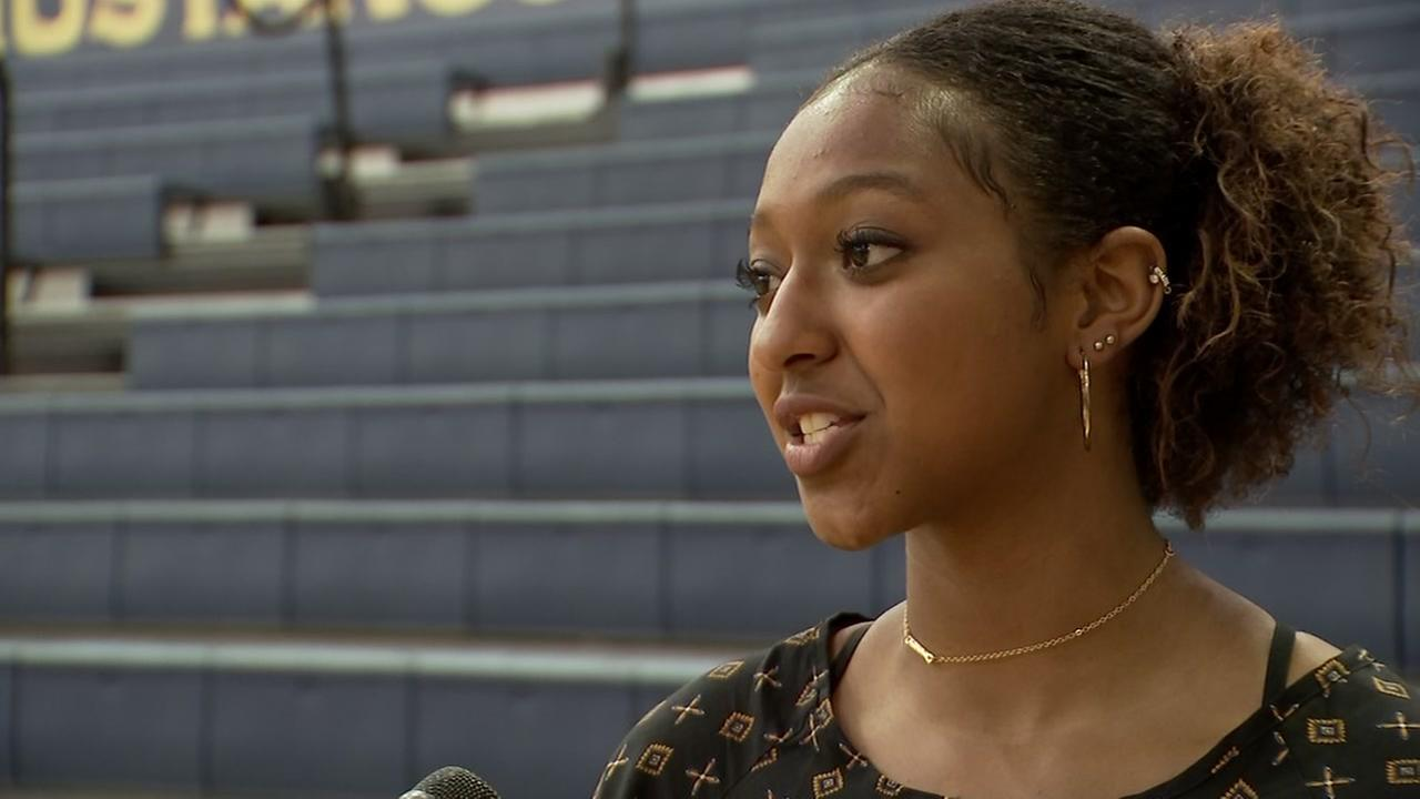 Cy Ranchs DiDi Richards named McDonalds All-American