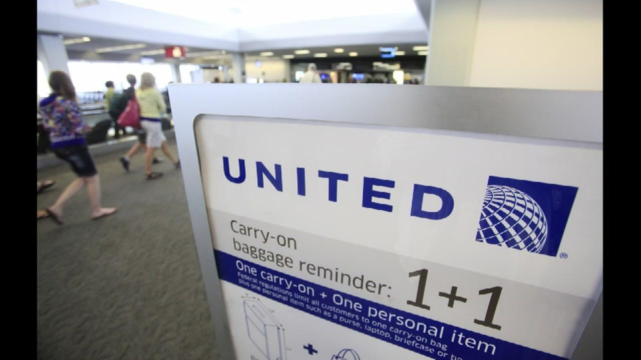 United Pilot removed after rant