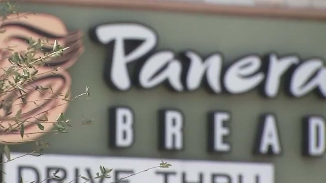 Panera worker describes robbery in Spring