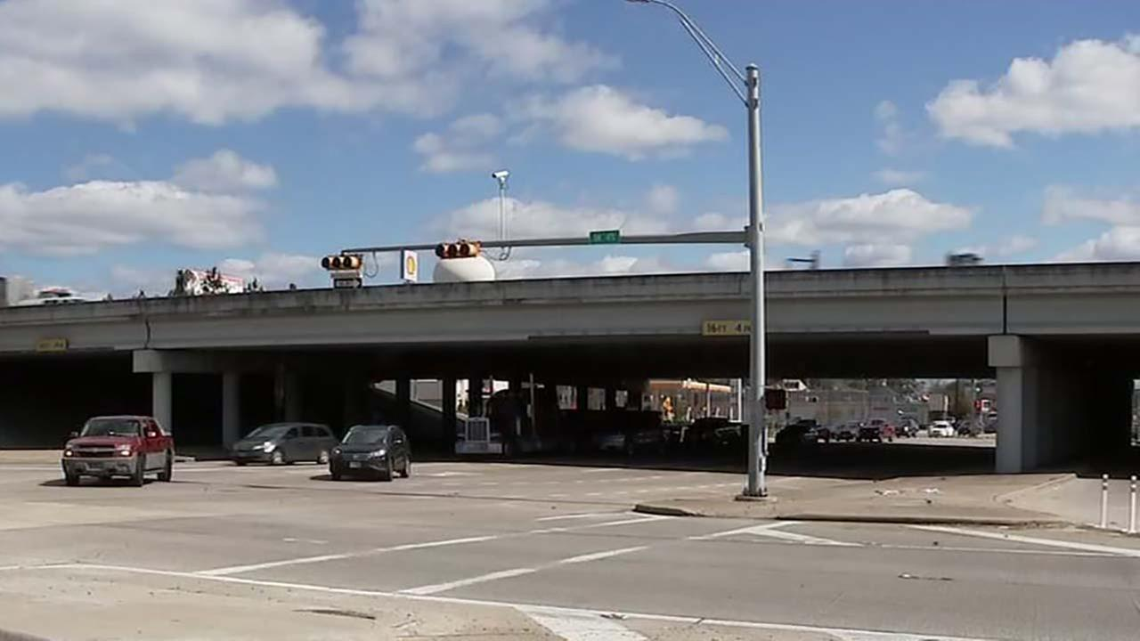 Report shows where Texas ranks in bridge repairs