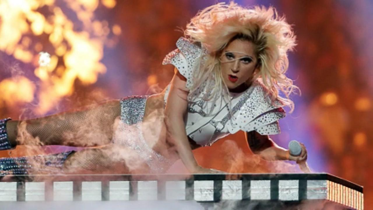 Super Bowl LI halftime show is most-watched in history
