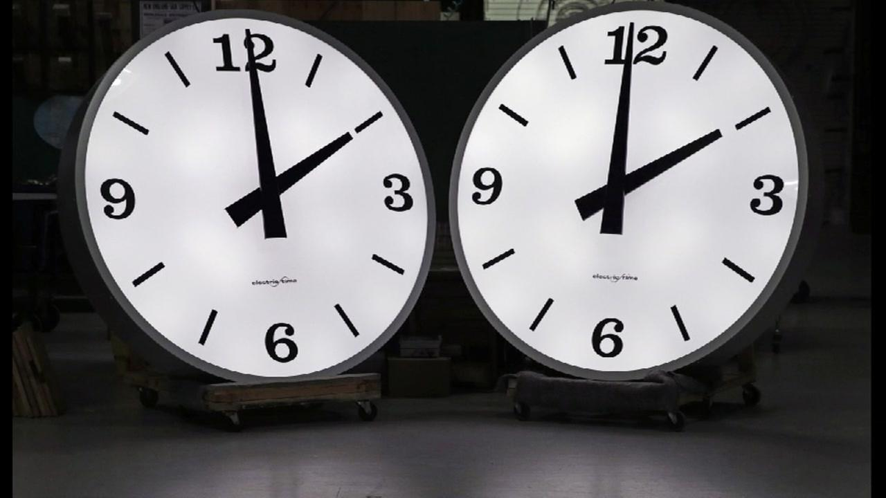 Could Daylight Saving Time come to an end?