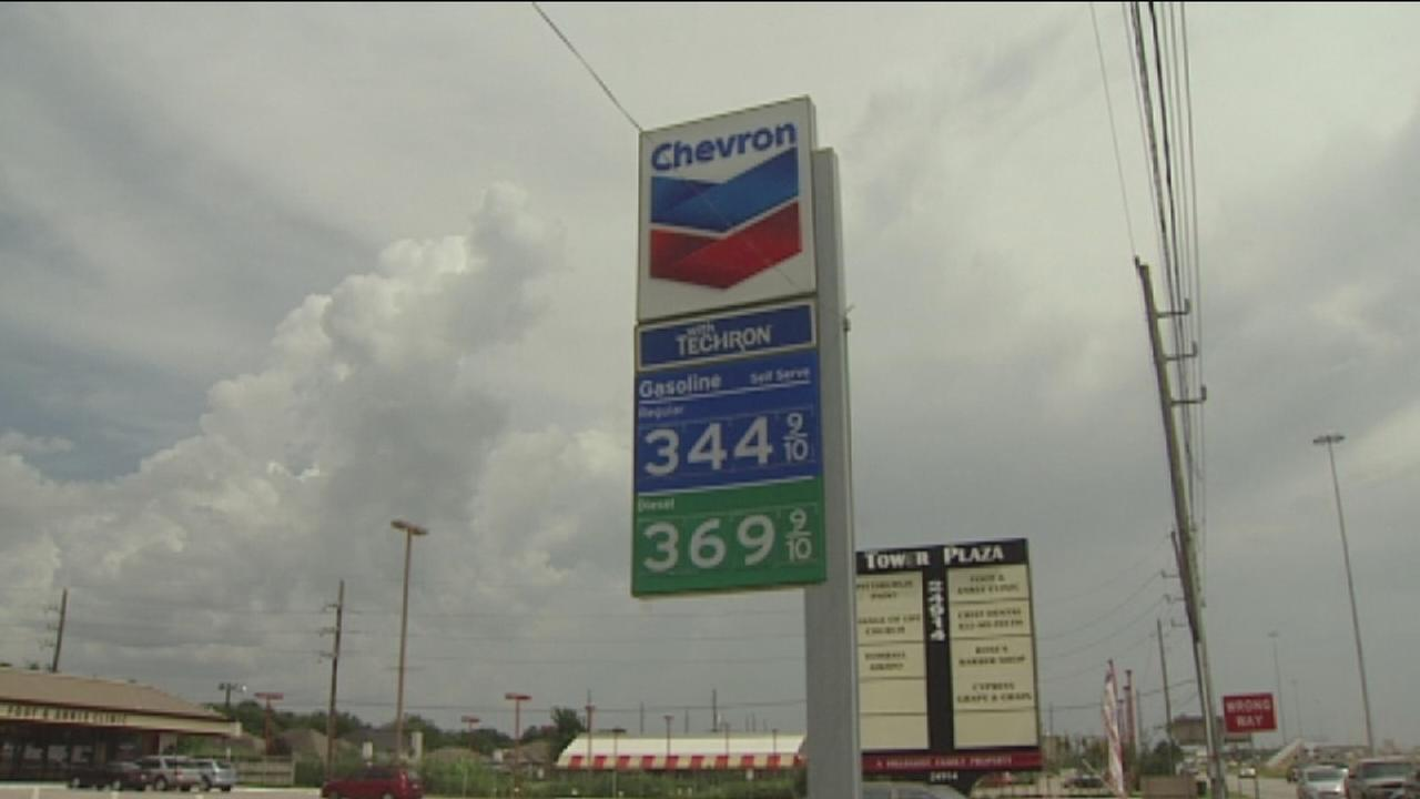 More drivers reporting engine problems from Chevron gas