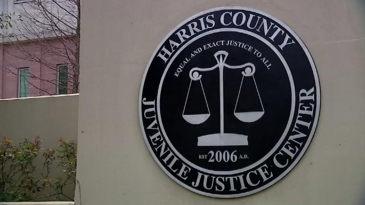 The day-to-day life inside the Harris County Juvenile Detention Center