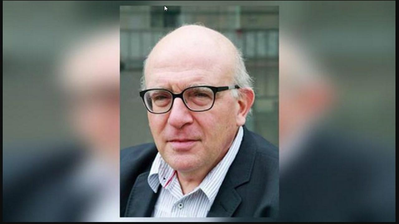 French historian detained and nearly deported at IAH