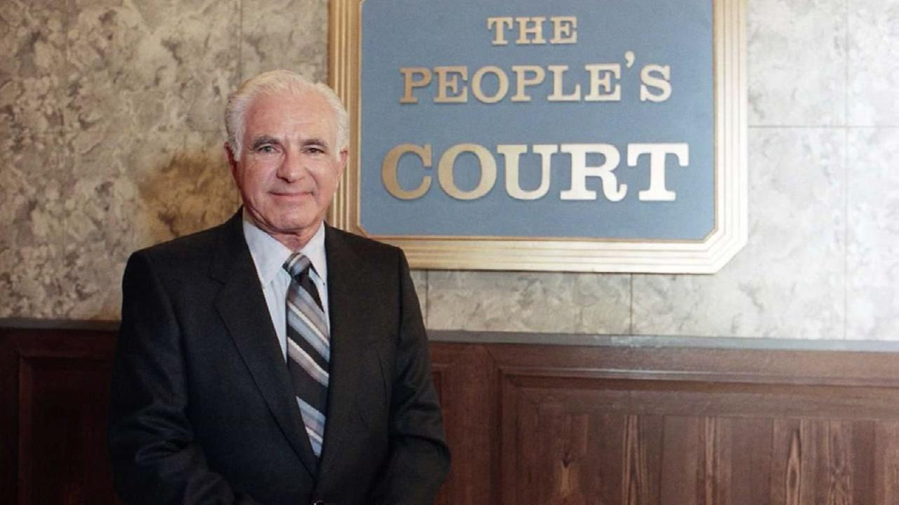 Judge Joe Wapner of the Peoples Court dead at 97