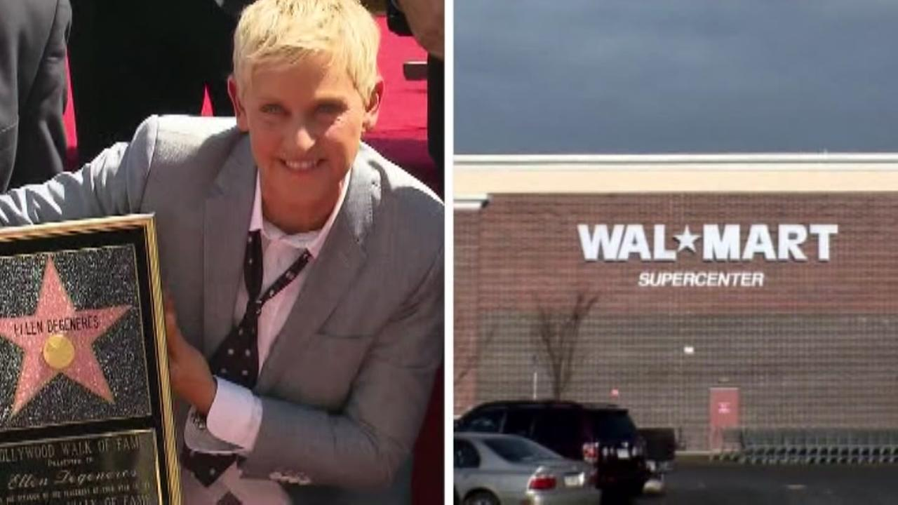 Ellen DeGeneres to cover college tuittion for some students