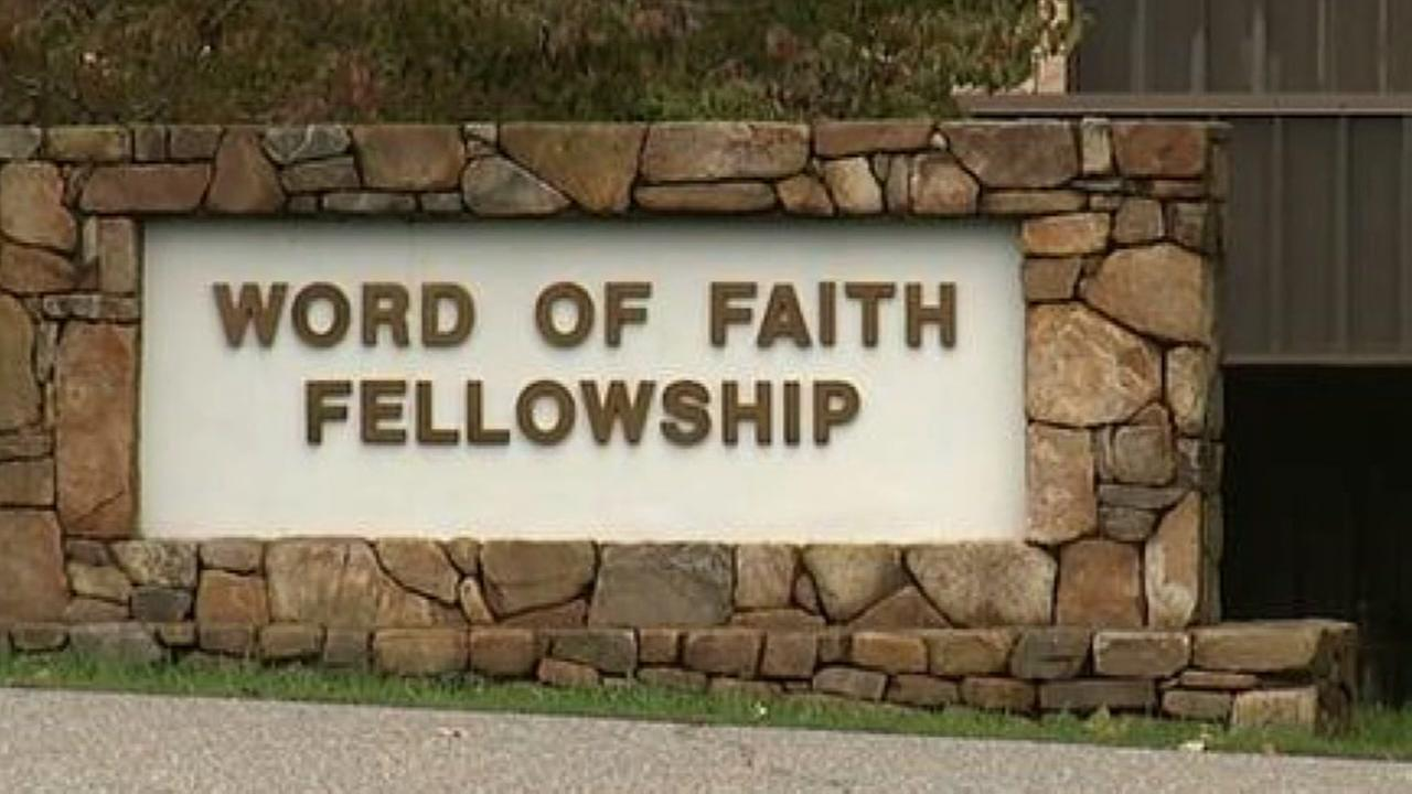 A.P. interviews former members of Word of Faith Fellowship church who claim of beatings